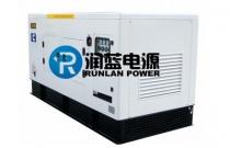 多电压输出发电机组